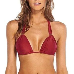 Vix swimwear set pink